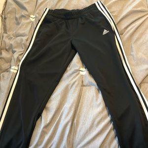 Women's adidas track pants